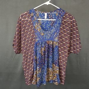 3 for $12- Small  Xhilaration Blouse